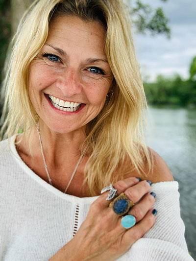 How to maintain a healthy lifestyle with Jo Tuffrey